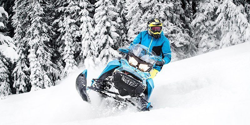 2019 Ski-Doo Backcountry X 850 E-TEC ES Powder Max 2.0 in Evanston, Wyoming