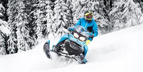 2019 Ski-Doo Backcountry X 850 E-TEC ES Powder Max 2.0 in Speculator, New York