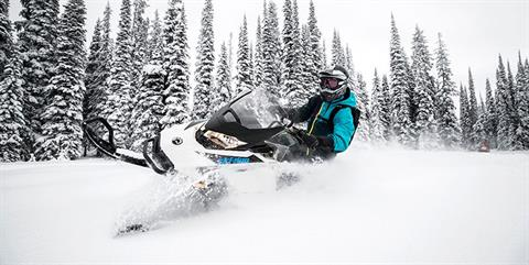 2019 Ski-Doo Backcountry X 850 E-TEC SS Ice Cobra 1.6 in Baldwin, Michigan