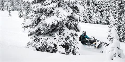 2019 Ski-Doo Backcountry X 850 E-TEC SHOT Powder Max 2.0 in Windber, Pennsylvania