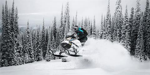 2019 Ski-Doo Backcountry X 850 E-TEC SS Powder Max 2.0 in Presque Isle, Maine