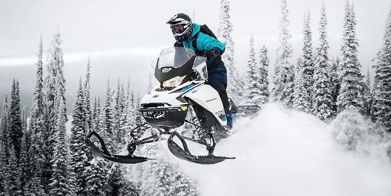 2019 Ski-Doo Backcountry X 850 E-TEC SS Powder Max 2.0 in Honesdale, Pennsylvania