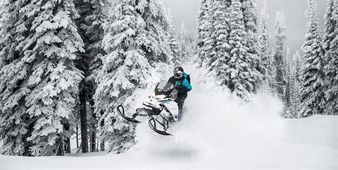 2019 Ski-Doo Backcountry X 850 E-TEC SHOT Powder Max 2.0 in Clarence, New York - Photo 13