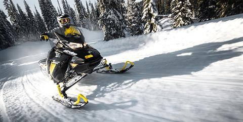 2019 Ski-Doo MXZ Blizzard 600R E-Tec in Wasilla, Alaska - Photo 3