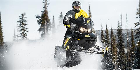 2019 Ski-Doo MXZ Blizzard 600R E-Tec in Eugene, Oregon