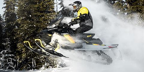 2019 Ski-Doo MXZ Blizzard 600R E-Tec in Derby, Vermont - Photo 5