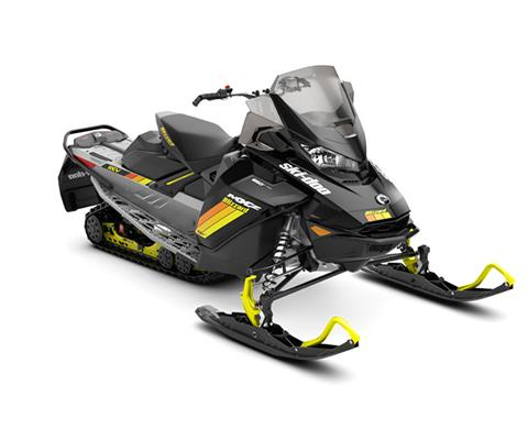 2019 Ski-Doo MXZ Blizzard 850 E-TEC in Ponderay, Idaho
