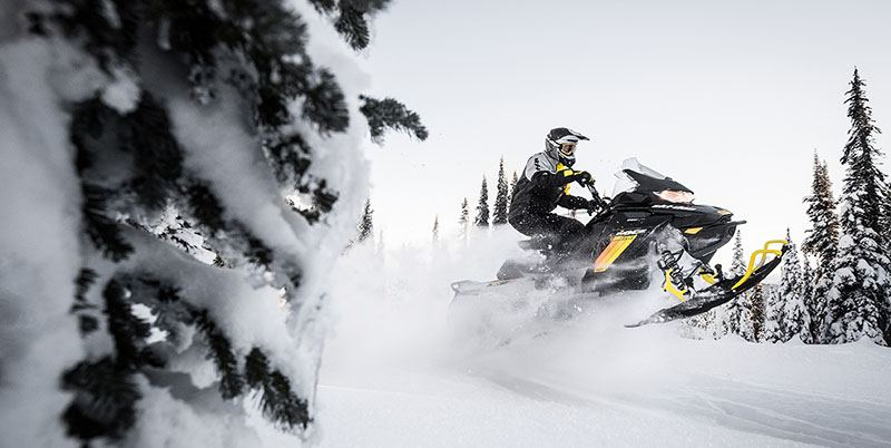 2019 Ski-Doo MXZ Blizzard 850 E-TEC in Woodruff, Wisconsin - Photo 7