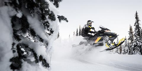 2019 Ski-Doo MXZ Blizzard 850 E-TEC in Antigo, Wisconsin