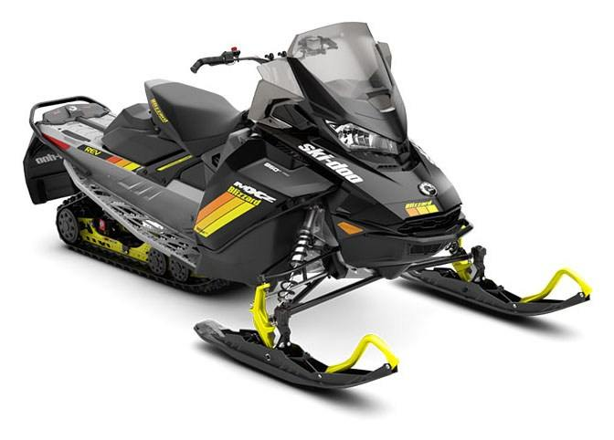 2019 Ski-Doo MXZ Blizzard 850 E-TEC in Waterport, New York