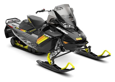 2019 Ski-Doo MXZ Blizzard 850 E-TEC in Baldwin, Michigan