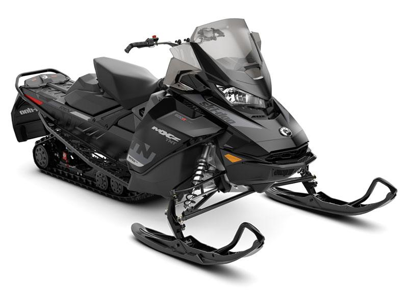 2019 Ski-Doo MXZ TNT 600R E-TEC in Oak Creek, Wisconsin