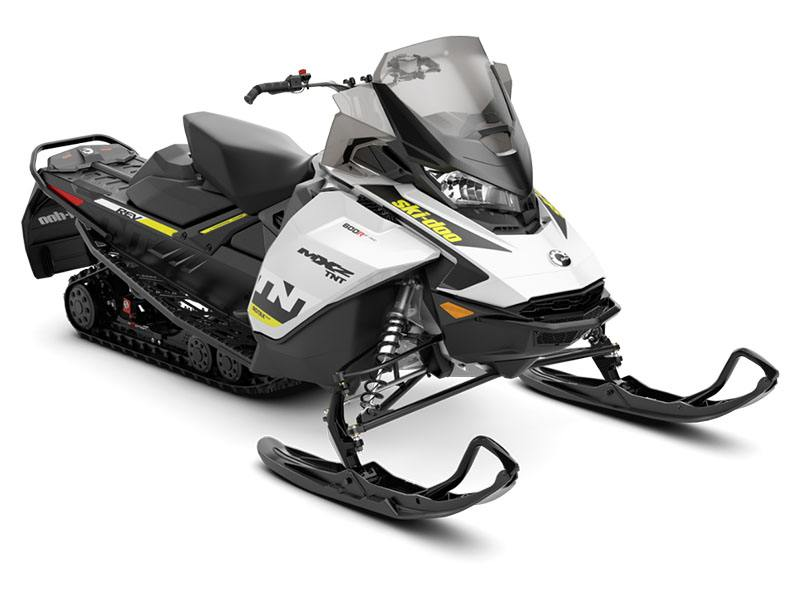2019 Ski-Doo MXZ TNT 600R E-TEC in Colebrook, New Hampshire - Photo 1