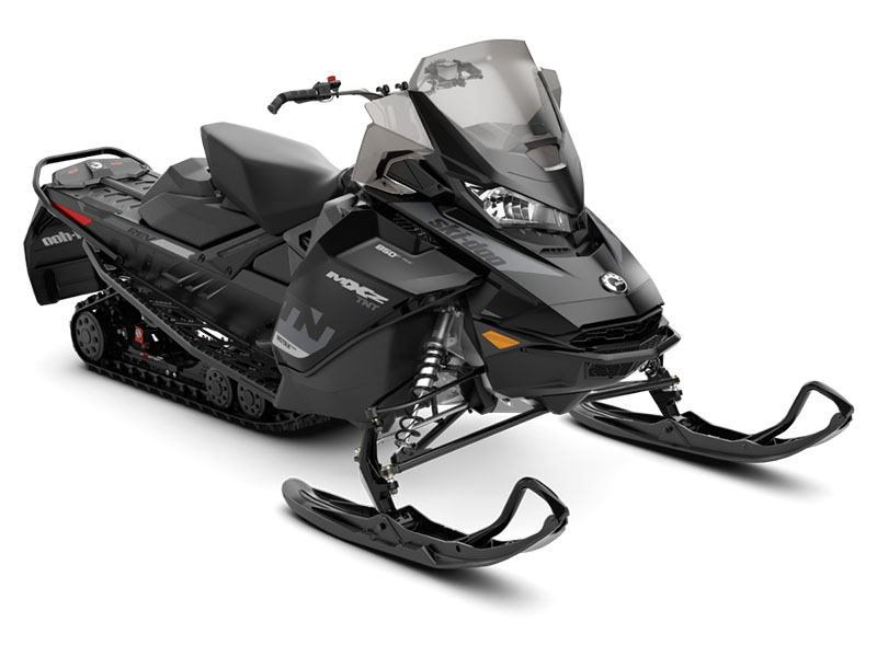 2019 Ski-Doo MXZ TNT 850 E-TEC in Montrose, Pennsylvania - Photo 1