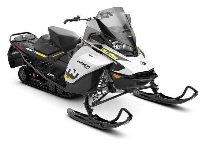 2019 Ski-Doo MXZ TNT 850 E-TEC in Derby, Vermont - Photo 1