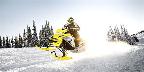 2019 Ski-Doo MXZ X-RS 600R E-TEC Ice Ripper XT 1.25 w / Adj. Pkg. in Moses Lake, Washington
