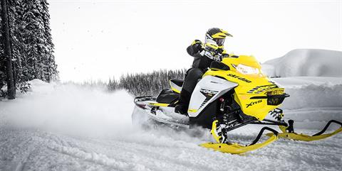 2019 Ski-Doo MXZ X-RS 600R E-TEC Ice Ripper XT 1.25 w / Adj. Pkg. in Clinton Township, Michigan