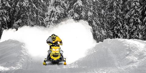 2019 Ski-Doo MXZ X-RS 600R E-TEC Ripsaw 1.25 w / Adj. Pkg. in Barre, Massachusetts