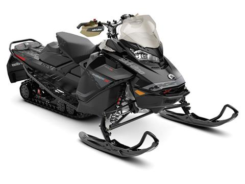 2019 Ski-Doo MXZ X 600R E-TEC Ice Ripper XT 1.25 in Massapequa, New York