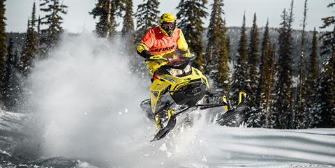 2019 Ski-Doo MXZ X 600R E-TEC Ice Ripper XT 1.25 in Presque Isle, Maine