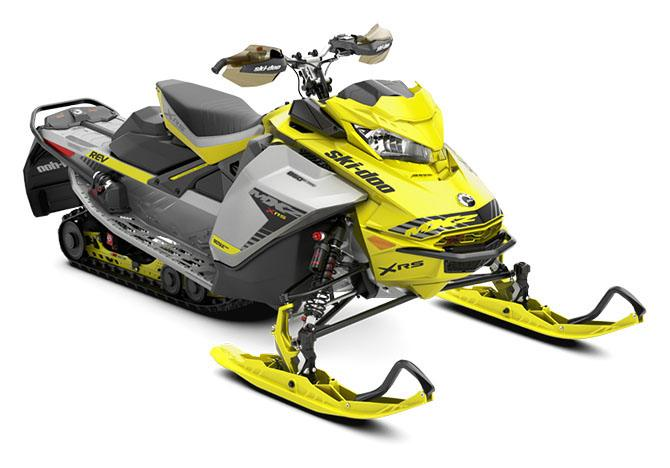 2019 Ski-Doo MXZ X 850 E-TEC Ice Cobra 1.6 w / Adj. Pkg. in Unity, Maine - Photo 1