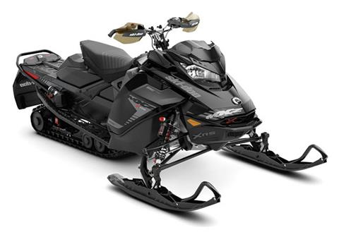 2019 Ski-Doo MXZ X 850 E-TEC Ripsaw 1.25 w / Adj. Pkg. in Clarence, New York - Photo 1