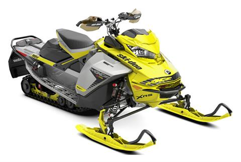2019 Ski-Doo MXZ X 850 E-TEC Ripsaw 1.25 w / Adj. Pkg. in Boonville, New York - Photo 1