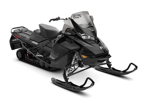 2019 Ski-Doo Renegade Adrenaline 600R E-TEC in Baldwin, Michigan