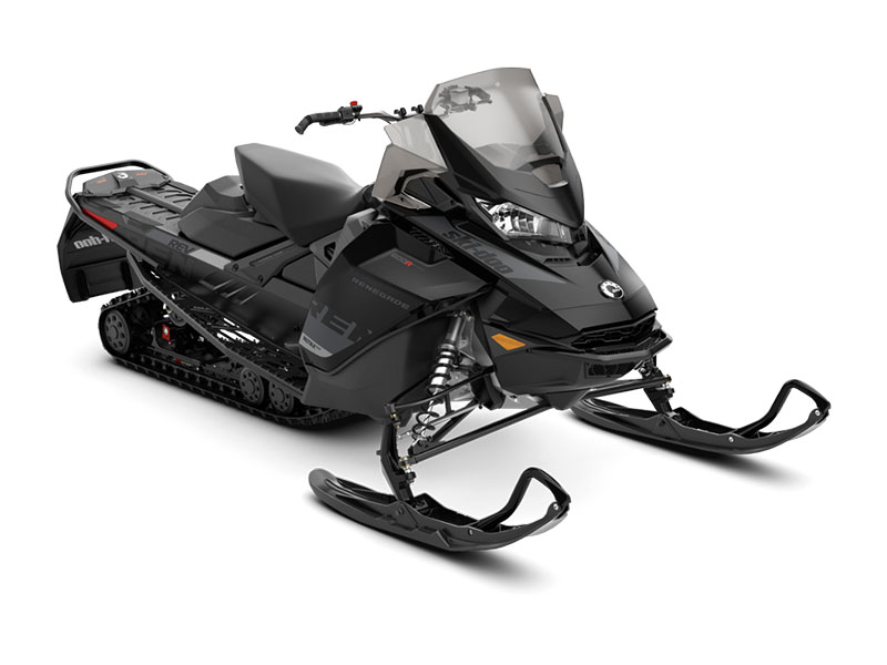 2019 Ski-Doo Renegade Adrenaline 600R E-TEC in Pendleton, New York