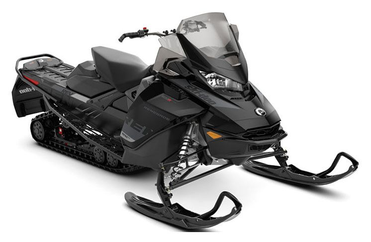 2019 Ski-Doo Renegade Adrenaline 600R E-TEC in Clinton Township, Michigan - Photo 1