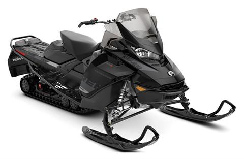 2019 Ski-Doo Renegade Adrenaline 600R E-TEC in Clinton Township, Michigan