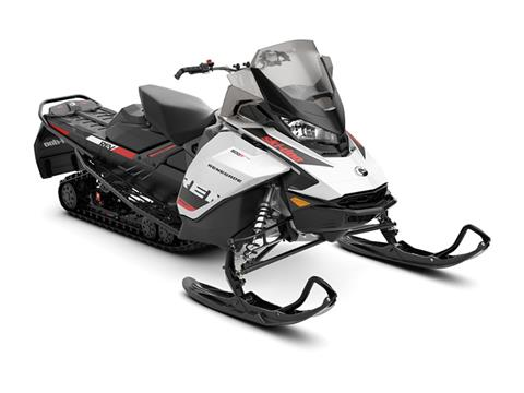 2019 Ski-Doo Renegade Adrenaline 600R E-TEC in Concord, New Hampshire