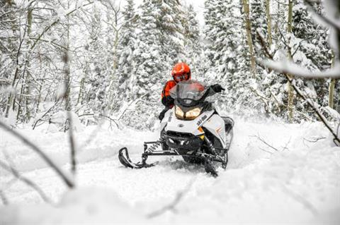 2019 Ski-Doo Renegade Adrenaline 600R E-TEC in Derby, Vermont - Photo 3