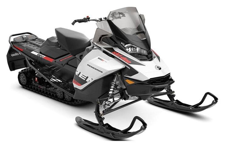 2019 Ski-Doo Renegade Adrenaline 600R E-TEC in Clarence, New York - Photo 1