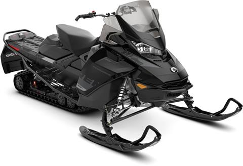 2019 Ski-Doo Renegade Adrenaline 850 E-TEC in Cottonwood, Idaho