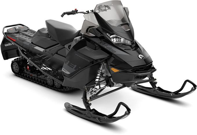 2019 Ski-Doo Renegade Adrenaline 850 E-TEC in Wilmington, Illinois - Photo 1