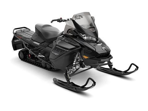 2019 Ski-Doo Renegade Adrenaline 900 ACE in Baldwin, Michigan