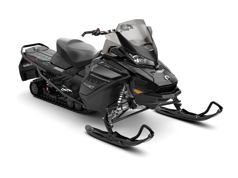 2019 Ski-Doo Renegade Adrenaline 900 ACE in Mars, Pennsylvania