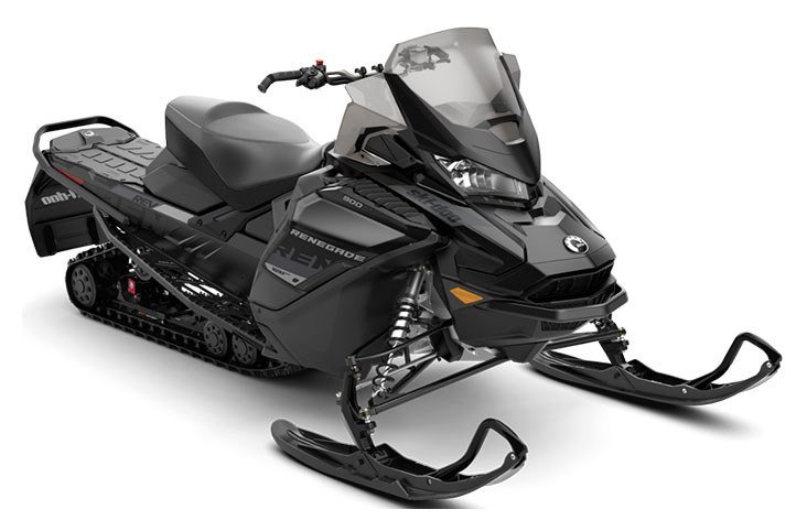 2019 Ski-Doo Renegade Adrenaline 900 ACE in Dickinson, North Dakota