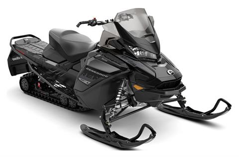 2019 Ski-Doo Renegade Adrenaline 900 ACE in Bennington, Vermont - Photo 1