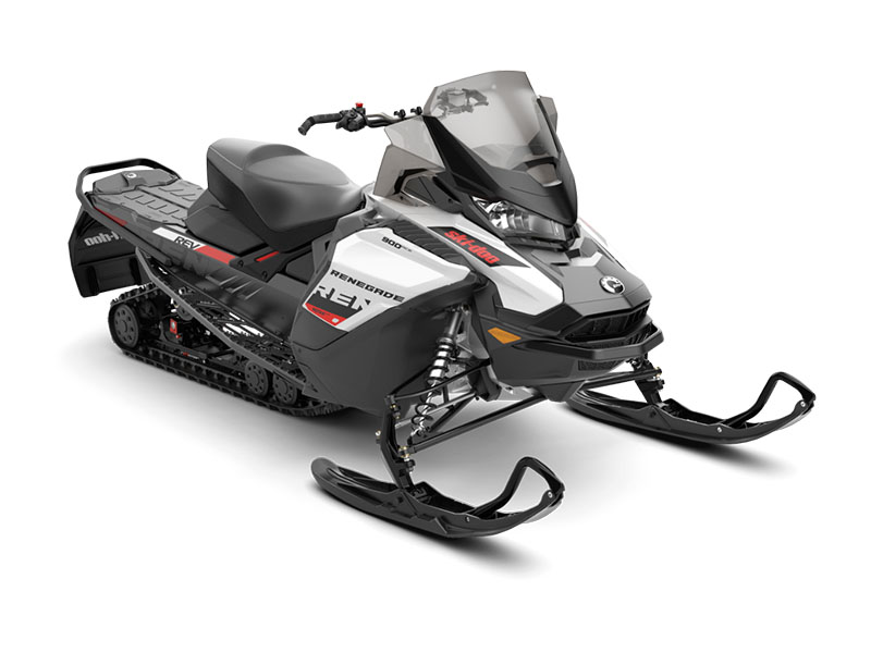 2019 Ski-Doo Renegade Adrenaline 900 ACE in Pocatello, Idaho