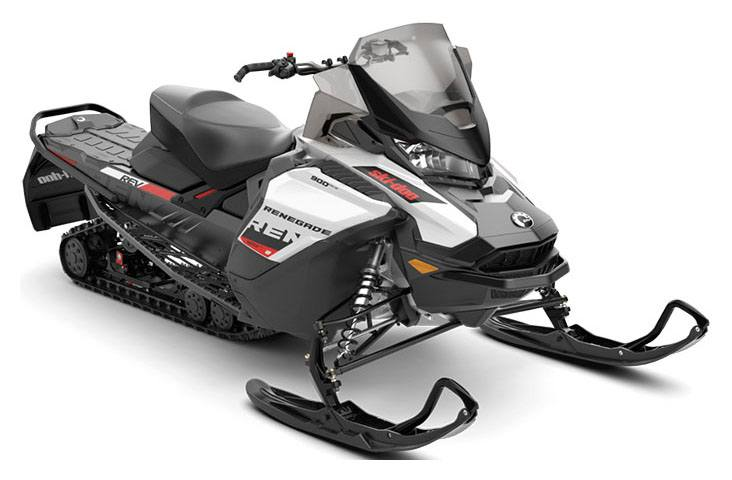 2019 Ski-Doo Renegade Adrenaline 900 ACE in Clinton Township, Michigan - Photo 1
