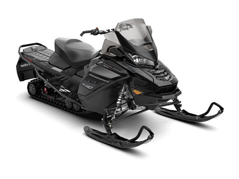 2019 Ski-Doo Renegade Adrenaline 900 ACE Turbo in Hillman, Michigan