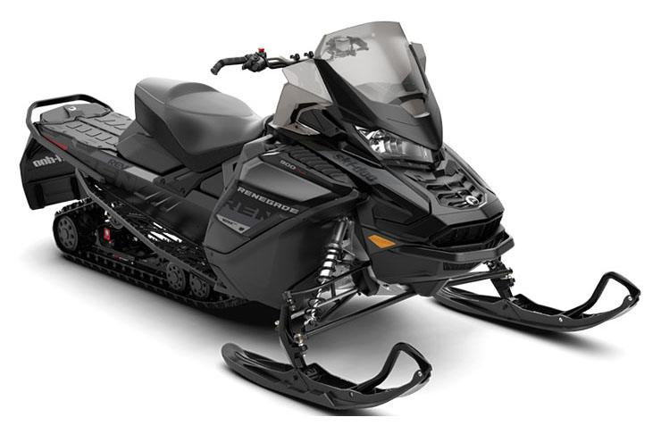 2019 Ski-Doo Renegade Adrenaline 900 ACE Turbo in Wilmington, Illinois