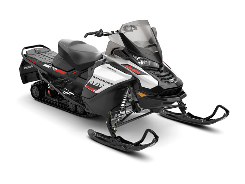 2019 Ski-Doo Renegade Adrenaline 900 ACE Turbo in Logan, Utah