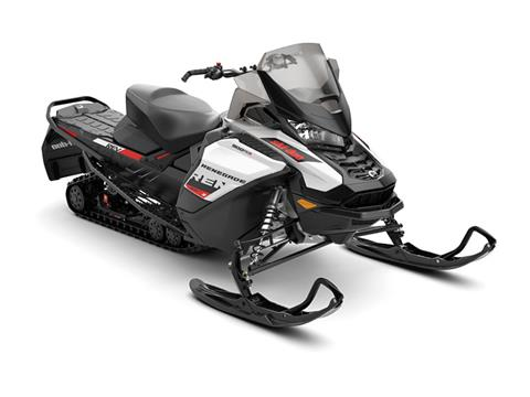 2019 Ski-Doo Renegade Adrenaline 900 ACE Turbo in Fond Du Lac, Wisconsin