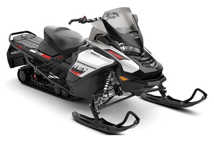 2019 Ski-Doo Renegade Adrenaline 900 ACE Turbo in Bennington, Vermont - Photo 1