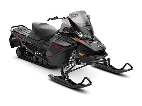 2019 Ski-Doo Renegade Enduro 600R E-TEC in Barre, Massachusetts