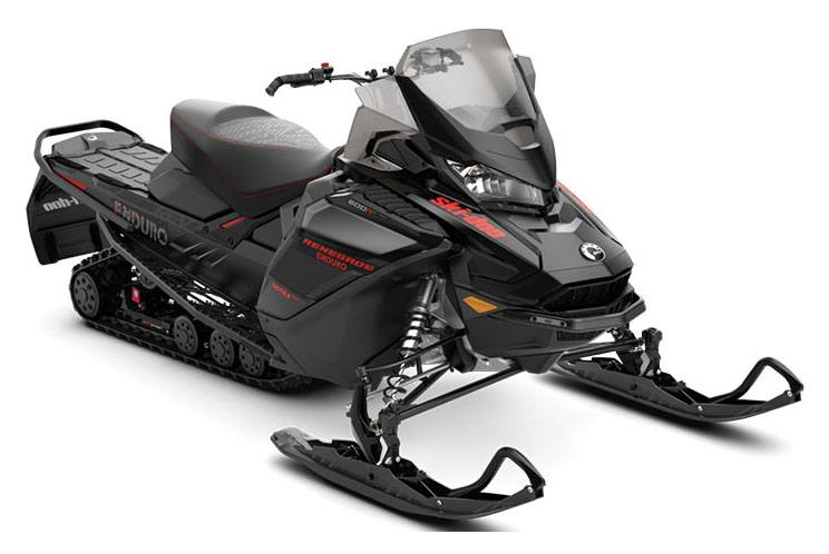 2019 Ski-Doo Renegade Enduro 600R E-TEC in Fond Du Lac, Wisconsin - Photo 1