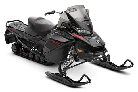 2019 Ski-Doo Renegade Enduro 600R E-TEC in Baldwin, Michigan